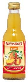 Beutelsbacher Apfel-Mango Direktsaft 200ml Bio