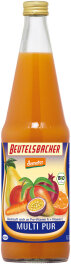 Beutelsbacher Multi Pur Direktsaft 700ml Bio
