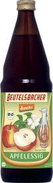 Beutelsbacher Apfelessig naturtrüb 750ml Bio
