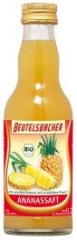 Beutelsbacher Ananassaft naturtrüber Direktsaft...