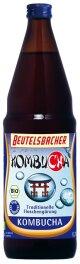 Beutelsbacher Kombucha 750ml Bio