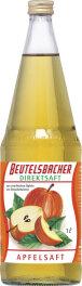 Beutelsbacher Apfelsaft klarer Direktsaft 1l