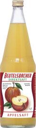 Beutelsbacher Apfelsaft Naturtrüber Direktsaft 1l