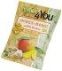 Bio 4You Bio-Bonbon-Ingwer-Mango, gefüllt 75g