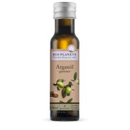 Bio Planète Arganöl geröstet Bio &...