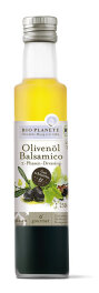 Bio Planète Olivenöl & Balsamico...