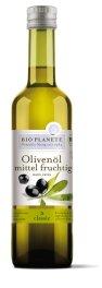Bio Planète Olivenöl mittel fruchtig nativ...