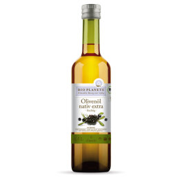 Bio Planète Olivenöl fruchtig nativ extra 500ml