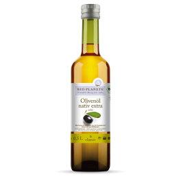 Bio Planète Olivenöl mild nativ extra 500ml