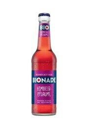 Bionade Himbeer-Pflaume 330ml