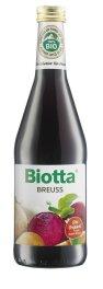 Biotta Breuss Gemüsesaft 500ml