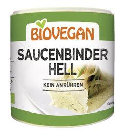 Biovegan Saucenbinder hell Instant 100g