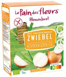 Blumenbrot - Le Pain des Fleurs - Zwiebel 150g Bio 150g
