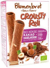 Blumenbrot - Le Pain des Fleurs - Crousty Roll...