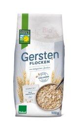 Bohlsener Mühle Gerstenflocken 500g Bio