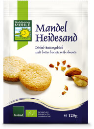 Bohlsener Mühle Mandel-Heidesand...