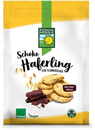 Bohlsener Mühle Schoko Haferling 125g Bio