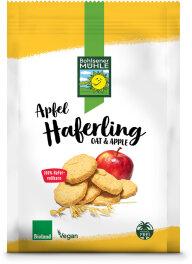 Bohlsener Mühle Apfel Haferling 125g Bio