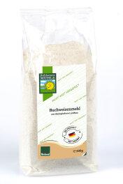 Bohlsener Mühle Buchweizenmehl aus Deutschland 500g Bio