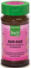 Brecht Agar Agar 40g