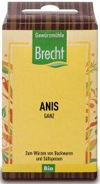 Brecht Anis ganz 37g