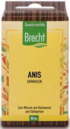 Brecht Anis gemahlen 35g