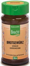 Brecht Brotgewürz gemahlen 30g