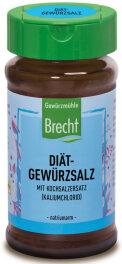 Brecht Diät-Gewürzsalz 70g