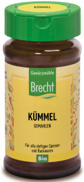 Brecht Kümmel gemahlen 30g