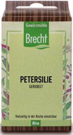 Brecht Petersilie gerebelt - Nachfüllpack 10g