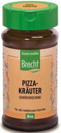 Brecht Pizza-Kräuter 25g
