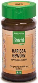 Brecht Harissa Gewürz 40g