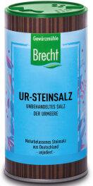 Brecht Ur-Steinsalz - Streuer 250g