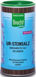 Brecht Ur-Steinsalz - Dose 600g