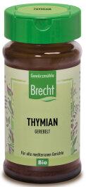 Brecht Thymian gerebelt 10g