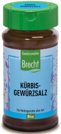 Brecht Kürbisgewürz 50g
