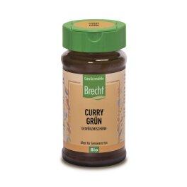 Brecht Curry grün 30g