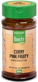 Brecht Curry pink 40g Bio
