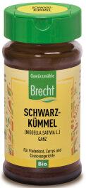 Brecht Schwarzkümmel ganz 40g