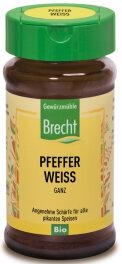 Brecht Pfeffer weiß ganz 50g