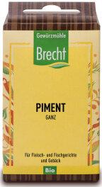 Brecht Piment ganz 25g