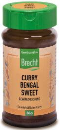 Brecht Curry Bengal Sweet 30g