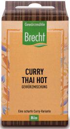 Brecht Curry Thai Hot - Nachfüllpack 30g Bio