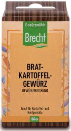Brecht Bratkartoffelgewürz - Nachfüllpack 9g