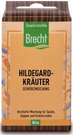 Brecht Hildegard-Kräuter - Nachfüllpack 12,5g Bio