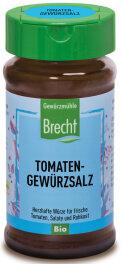 Brecht Tomaten-Gewürzsalz 60g