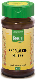 Brecht Knoblauchpulver 40g