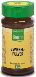 Brecht Zwiebelpulver 35g