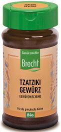 Brecht Tzatziki-Gewürz 30g