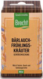 Brecht Bärlauch-Frühlingskräuter -...